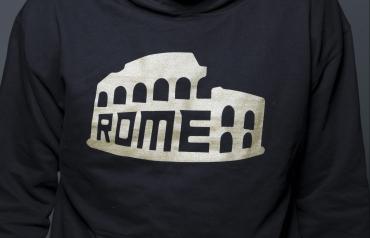 ROME Sportswear – A SNU Student Run Clothing Company