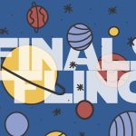 Finals Fling Space poster