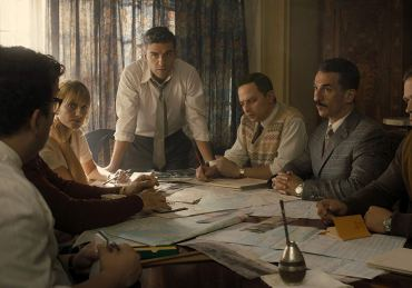 """""""Operation Finale"""": A Review"""