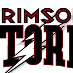 Crimson Storm logo