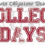 College Days logo