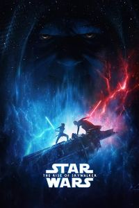 The official Star Wars: The Rise of Skywalker poster