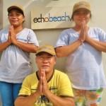 Echo Beach Villa & Apartment Remains Fully Open