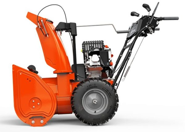 Ariens Deluxe ST 24 DLE snöslunga