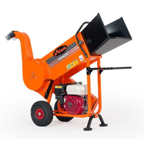 Ariens Minor 4S kompostkvarn