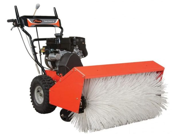 Ariens Power Brush 28 borstmaskin