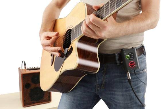 iRig Acoustic Stage