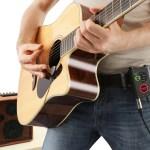 IK Multimedia、アコースティック・ギター専用 先進デジタル・マイク・システム「iRig Acoustic Stage」をリリース