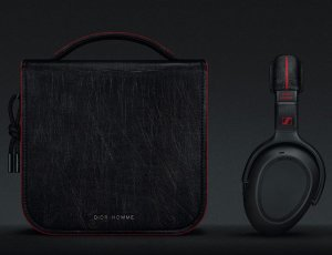 Sennheiser × Dior Homme Daily Solution