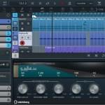 SteinbergのiPad DAWアプリ「Cubasis 2 – Mobile Music Creation System」がバージョン2.1にアップデート!