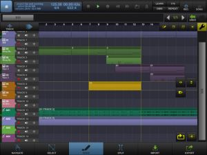 BeatMaker 2 - Audio & Music Production:Composition