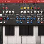 Daft Punkなサウンドも! Sugar Bytes、「Vowel Sound Filter」が特徴的なiOSシンセサイザーアプリ「Unique」をリリース!