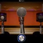 IK Multimediaのマイクロフォン・モデリング・アプリ「Mic Room for iOS」が無料ダウンロード!