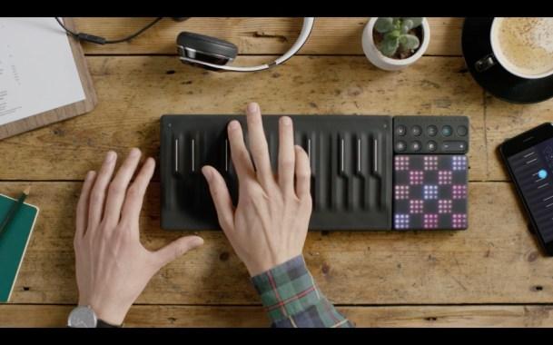 Seaboard Block - Play it Anywhere
