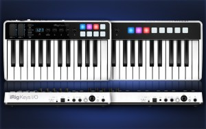 IK Multimedia - iRig Keys I:O
