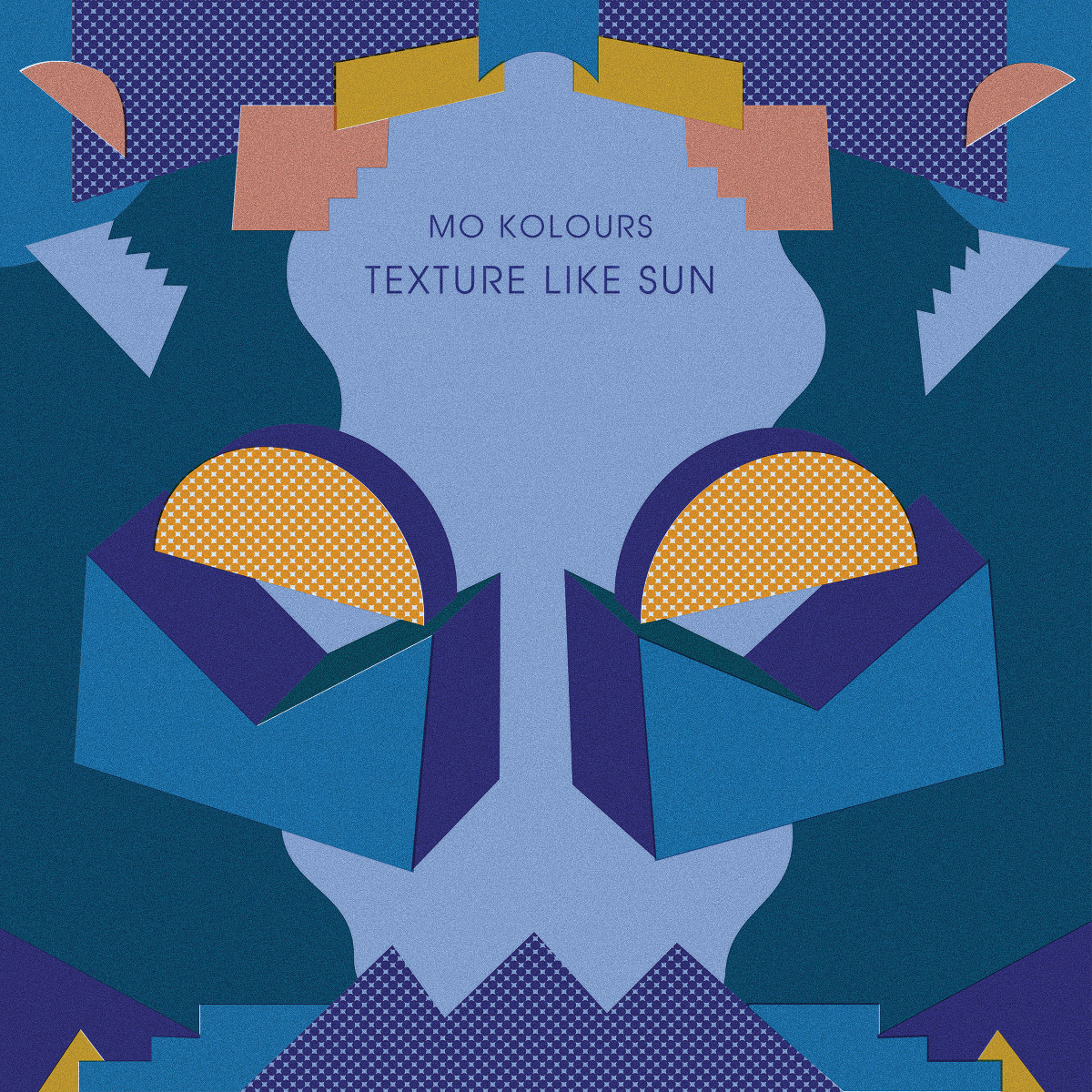 Mo Kolours Announces New LP 'Texture Like Sun'