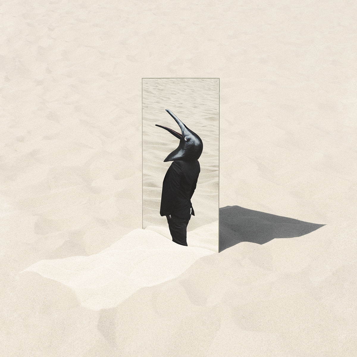 Penguin Cafe 'The Imperfect Sea'
