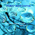 Refractions Cover