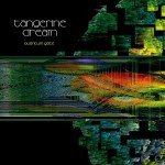 Tangerine Dream Quantum Gate cover