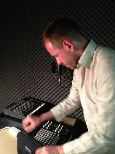 Ulrich Schnauss Live on Echoes