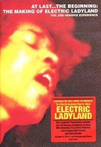 Electric-DVD