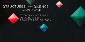 Steve Roach - Structures from Silence