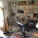 Mary Lattimore & Jeff Zeigler