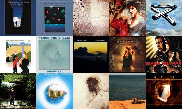 Top 250 Albums