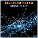 Tangerine Dream Quantum Key cover