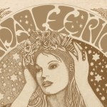Miranda Lee Richards-Echoes O fThe Dreamtime