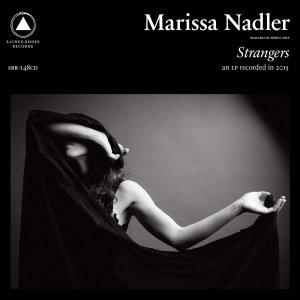 """Marissa Nadler """"Strangers"""""""