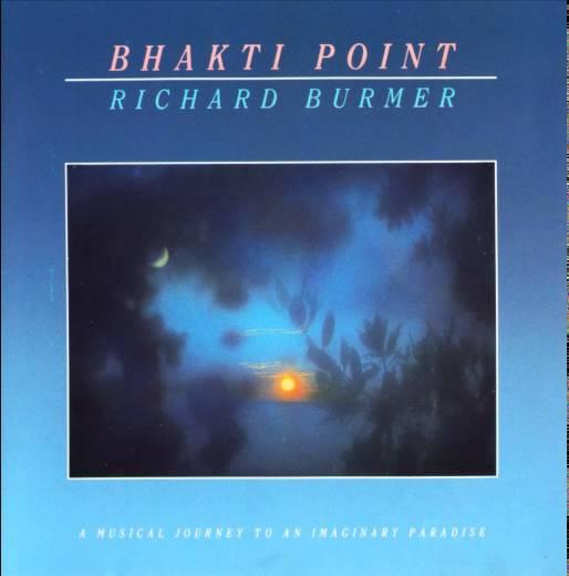 Burmer-Bhakti