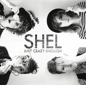 SHEL Album Cover