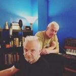 Harvey Jones and Garry Hughes of DDAS