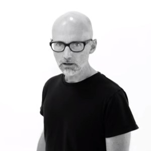 Moby from Motherless Child Video