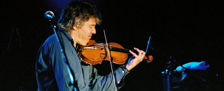 Didier Lockwood Live