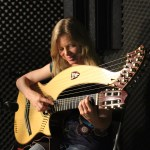 Muriel Anderson and Harp Guitar