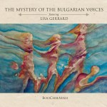 Mystery of teh Bulgarian VOices -BooCheeMish cover