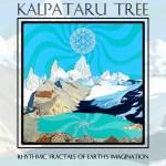 Kalpataru Tree Rhythmic Fractals cover