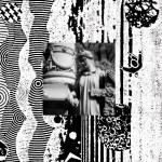 Nightcrawlers Biophonic cover with Van Zyl Recitals 2 cover