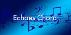 Donate-Echoes Chord