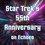 Star Trek's 55th