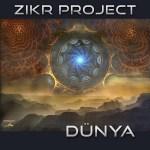 Jef Stott - Zikr Project