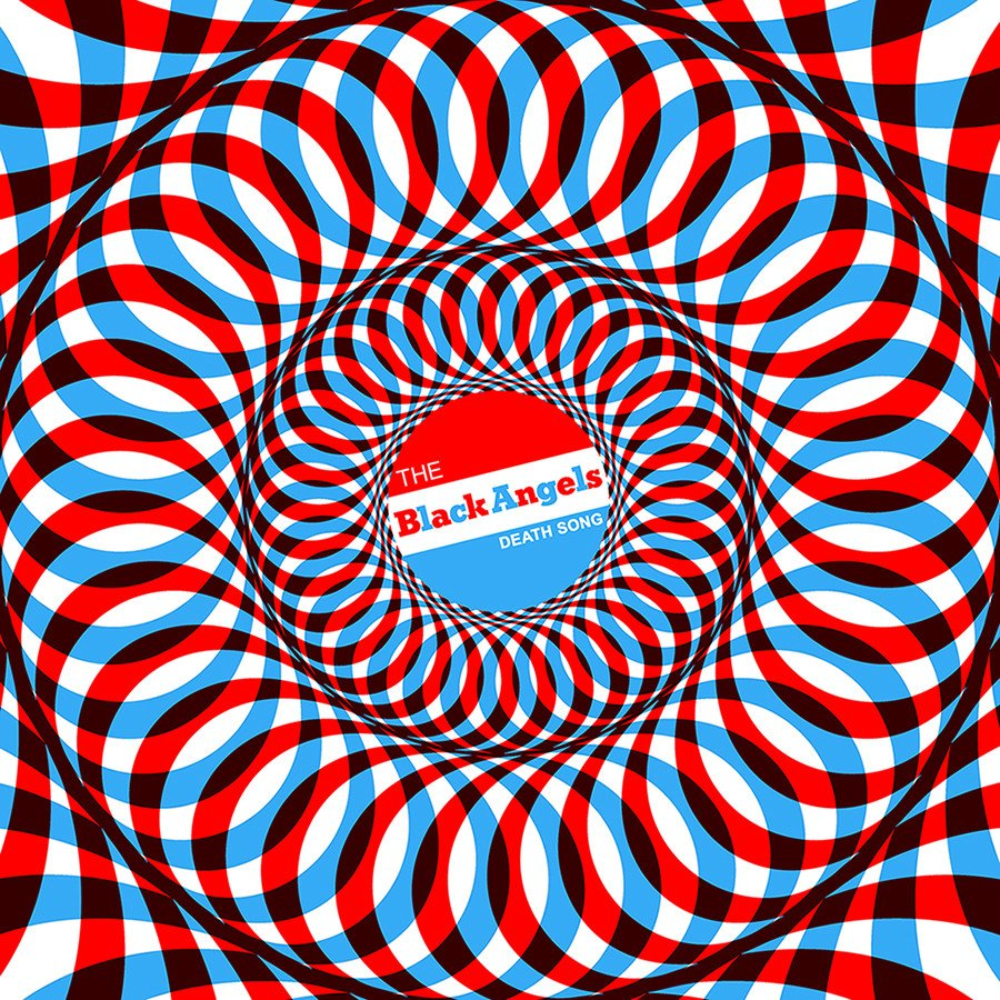 Image result for the black angels death song