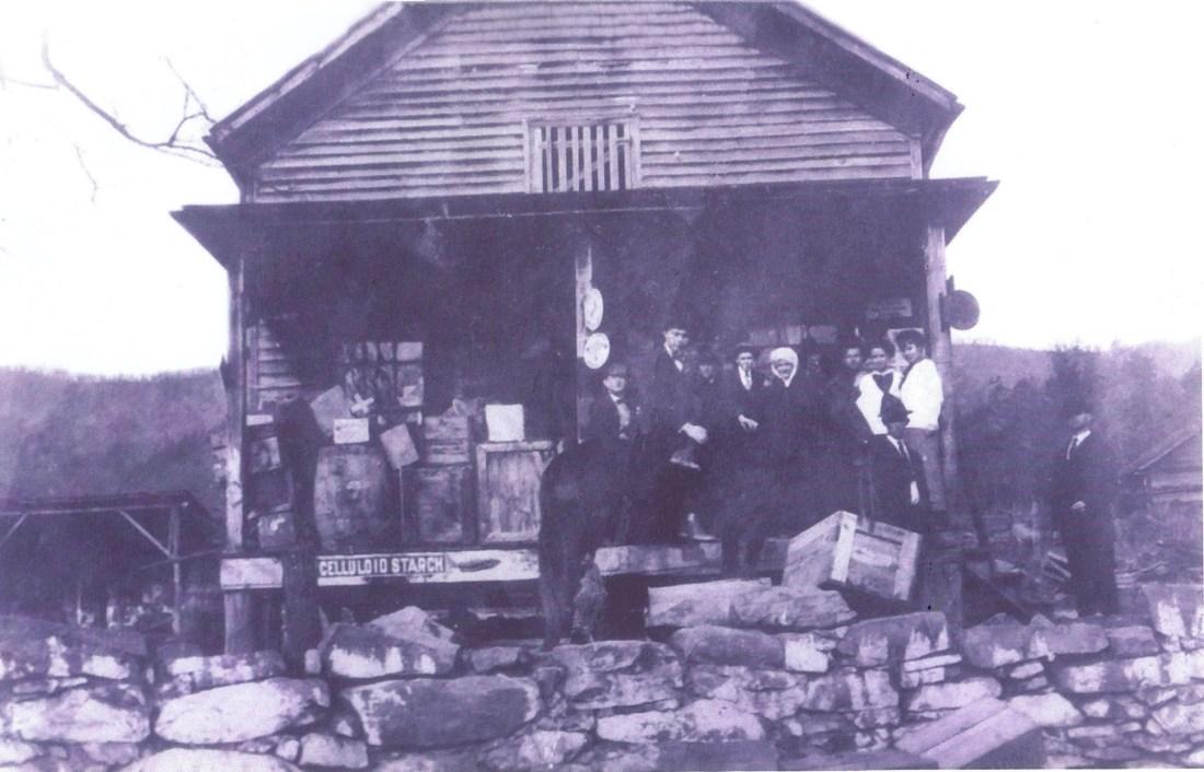 Keffer Store