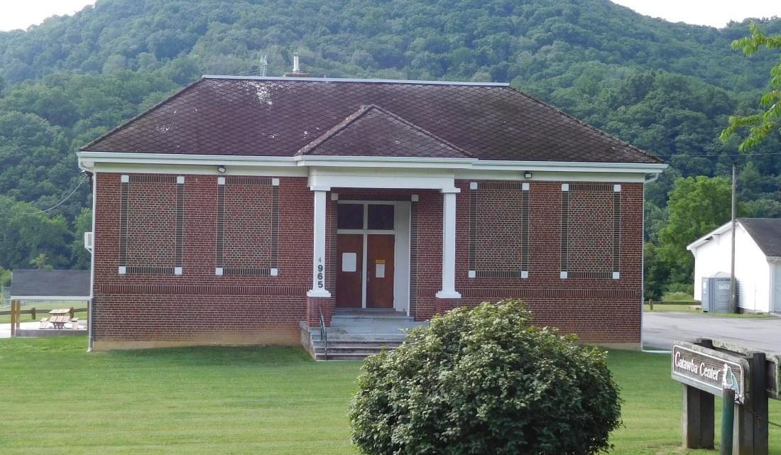 Catawba Community Center