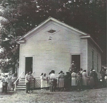 Catawba Methodist Church