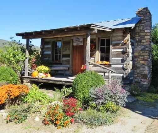 Hawkins-Brizendine Cabin
