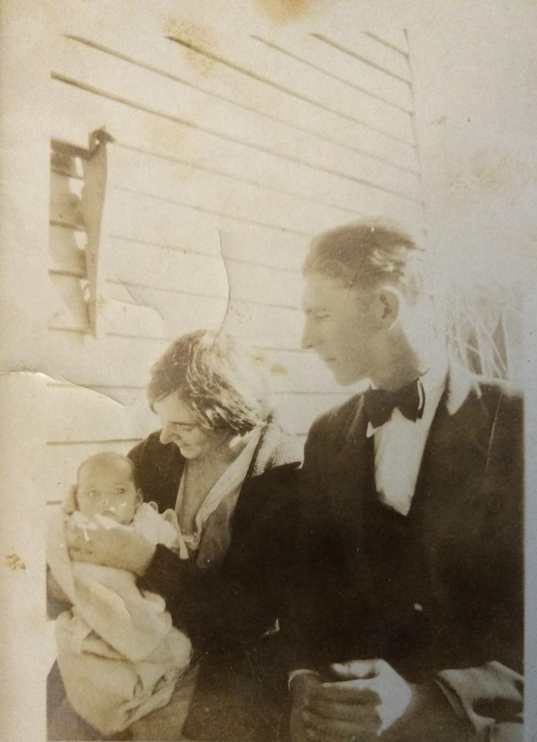 Earl, Dorsey and Kathleen