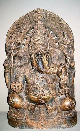 364px-13th_century_Ganesha_statue